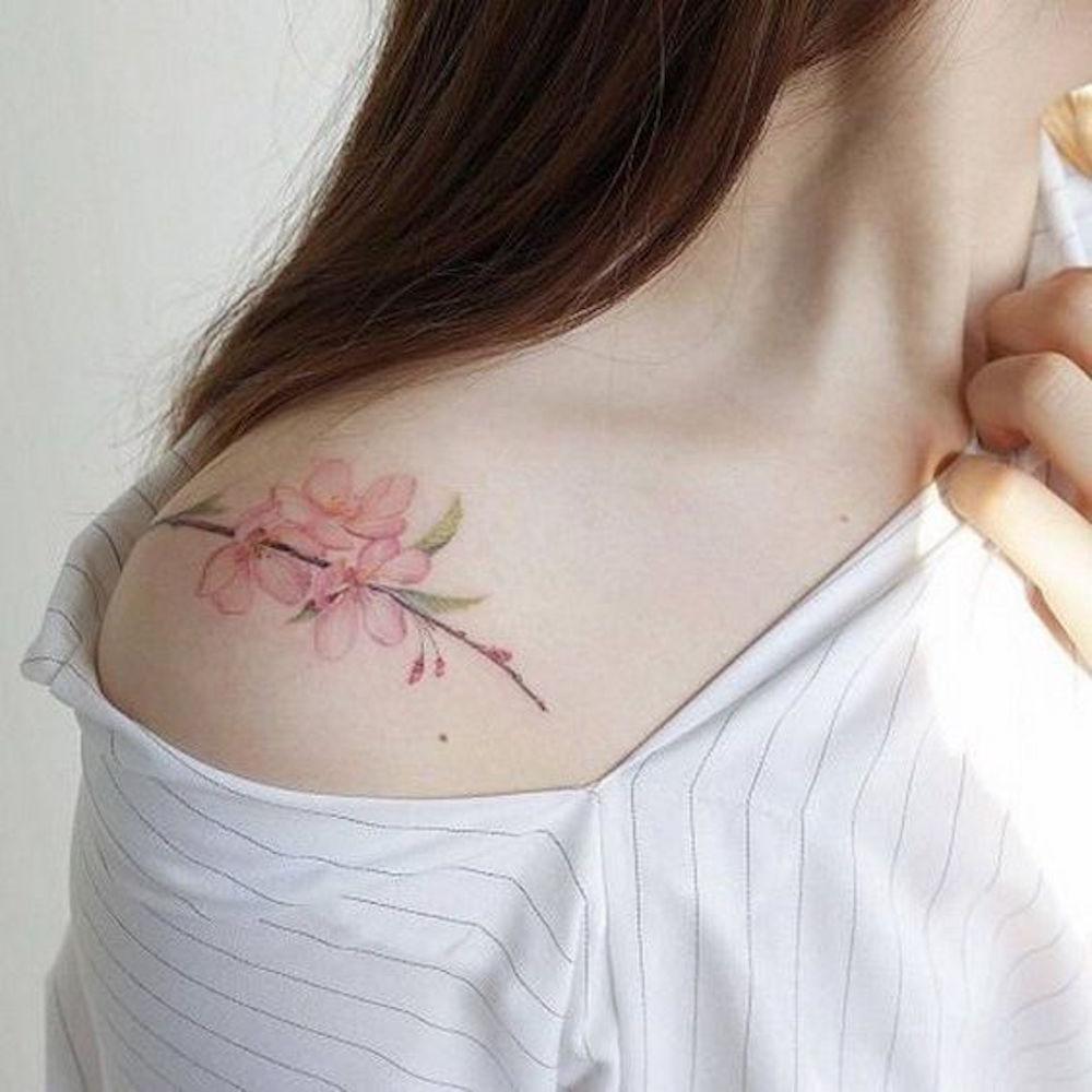 Cesnjev cvet beautyfull blog tatu