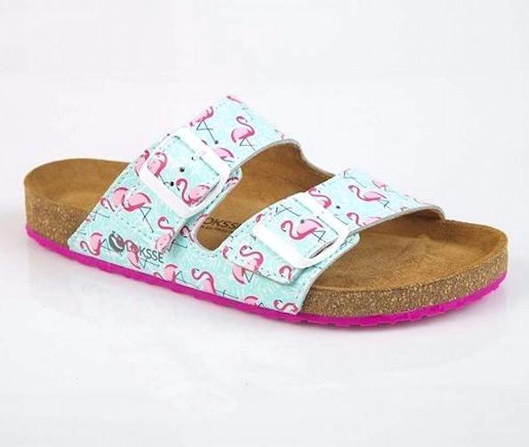 cevlji pomlad poletje sandali loksse