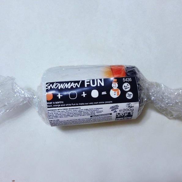 Beautyfullblog kako-izdelati-popcakes-kopeli Olaf Frozen 1a