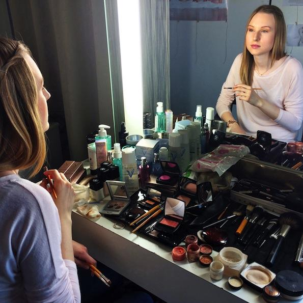 Beautyfullblog Nasveti s tečaja osebnega ličenja 2