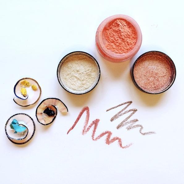 Beautyfullblog Pastelen Mareličen Makeup 2