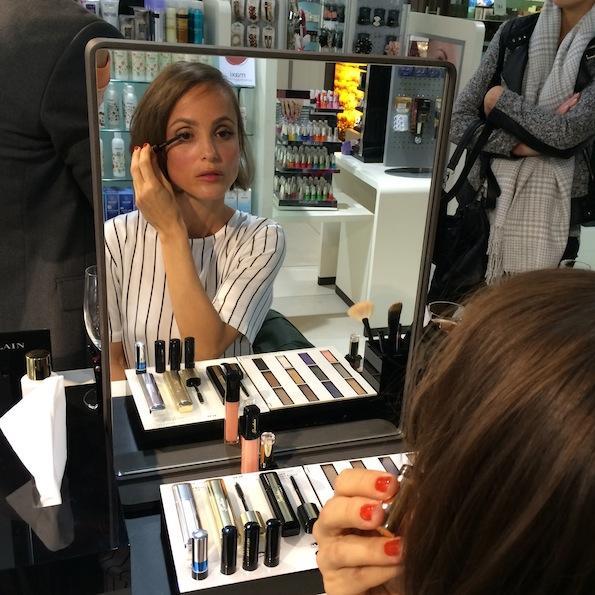 Beautyfullblog profi-make-up-nasveti-by-José-Luis-Yuvé Spela Jambrek