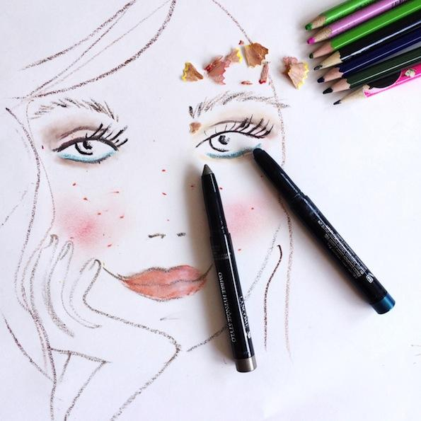 Beautyfullblog najboljsa-barva-crtala-glede-na-barvo-oci