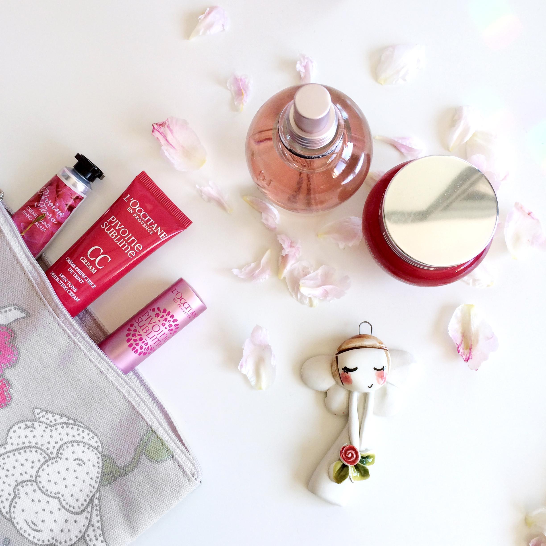 Beautyfull kolekcija-loccitane-potonika kozmetika s potoniko
