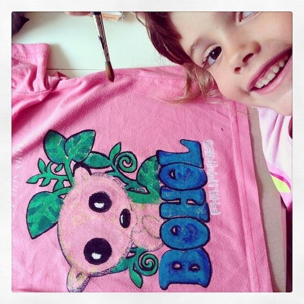 Beautyfullblog kako-pobarvati-majico-s-potiskom 6