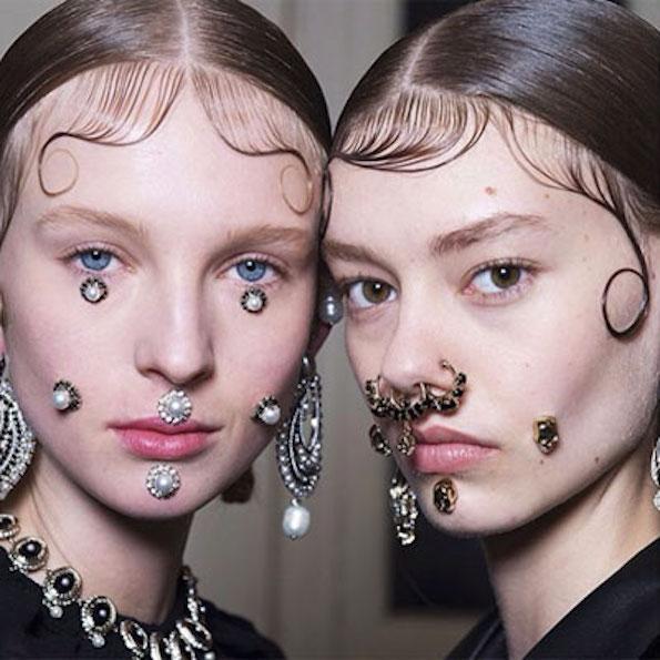 Beautyfullblog jesenski-makeupi-2015 Givenchy