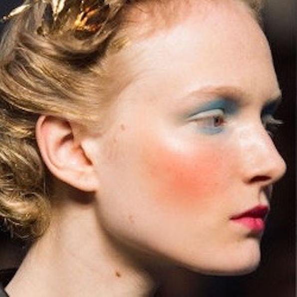 Beautyfullblog jesenski-makeupi-2015 Schiaparelli
