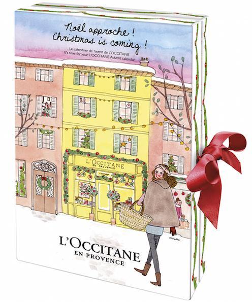 Beautyfullblog lepotni-adventni-koledarji-2015-loccitane