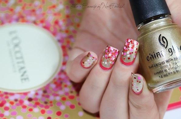 Beautyfullblog Secret Santa 2016 The Beauty Of Nail Polish manikira