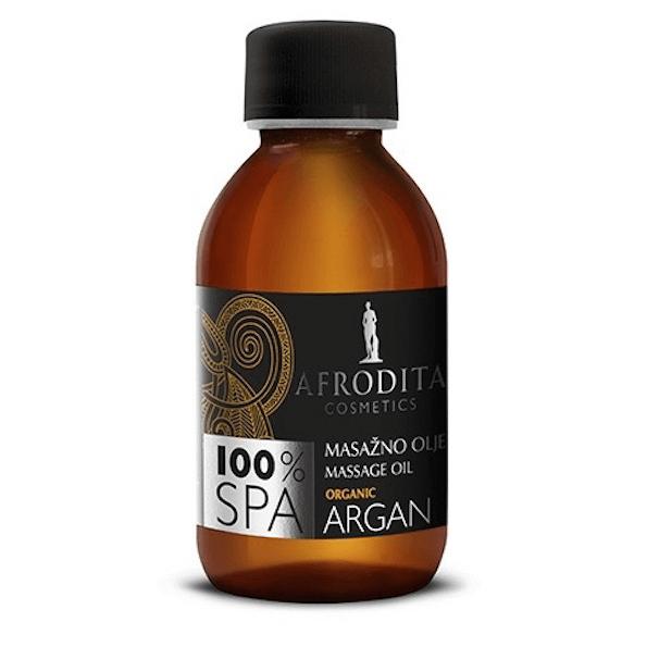 Beautyfullblog darila zanj Afrodita masazno olje