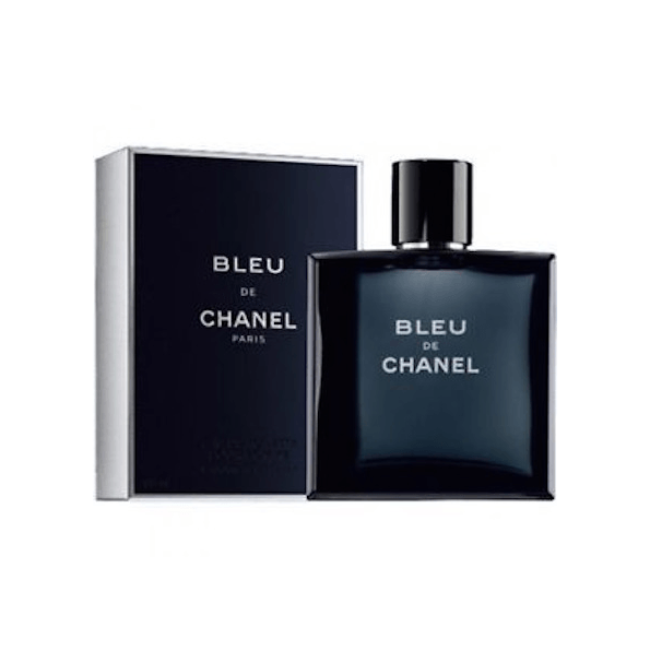 Beautyfullblog darila zanj Chanel Bleu De Chanel