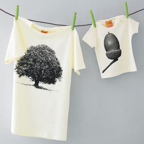 Beautyfullblog darila zanj normal_oak_tree_and_acorn_daddy_and_baby_set