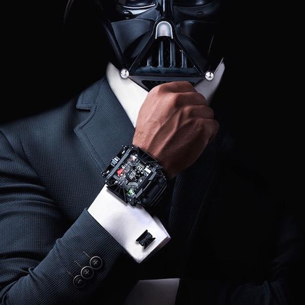 Beautyfullblog darila zanj this-watch-was-inspired-by-darth-vader