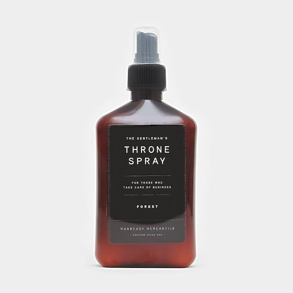 Beautyfullblog darila zanj throne-spray