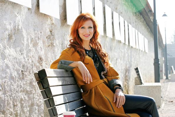 Nika Veger lepotna blogerka Kranjcanka foto by Tina Dokl 11
