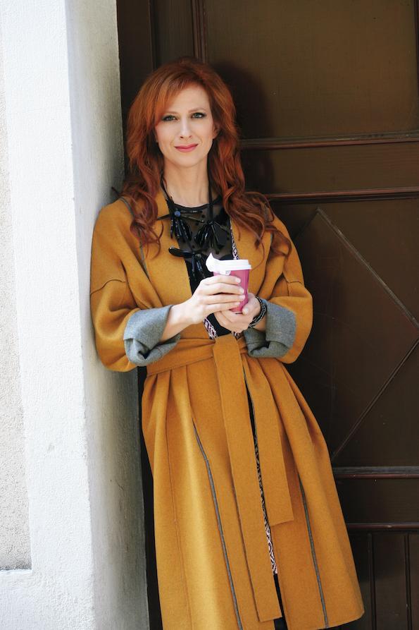 Nika Veger lepotna blogerka Kranjcanka foto by Tina Dokl 5