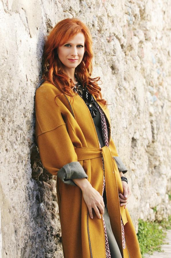 Nika Veger lepotna blogerka Kranjcanka foto by Tina Dokl 9