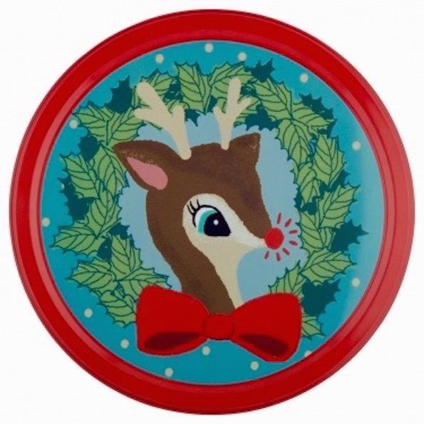 darila lush It's_Christmas_Deer