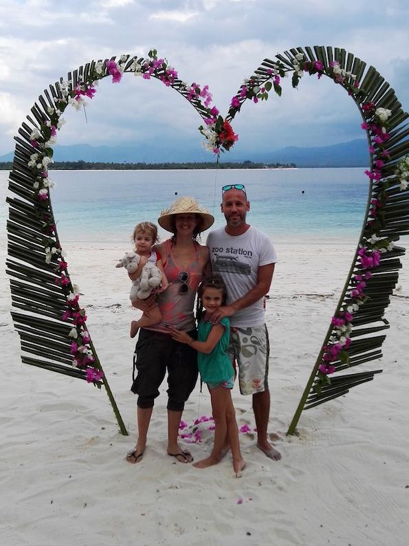 Lombok Gili Meno