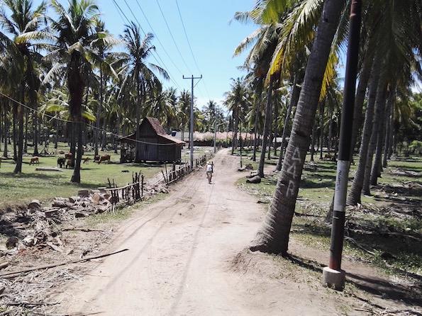 Gili Eco Villas Trawangan by Beautyfullblog