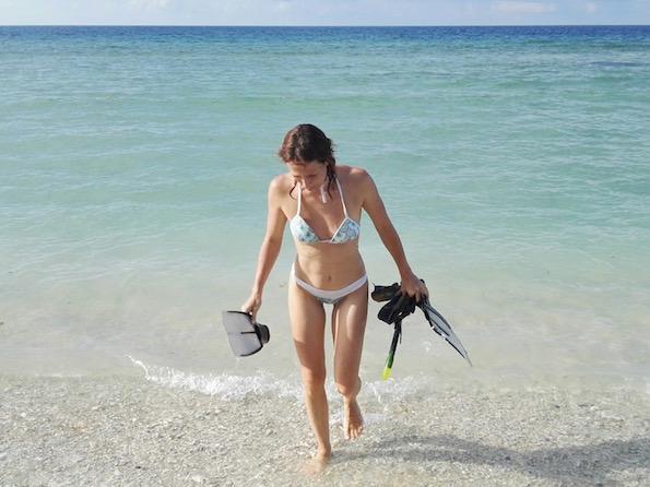 Beautyfullblog Gili Eco Villas Beach Snorkeling