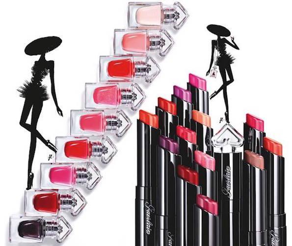 Beautyfullblog Guerlain-La-Petite-Robe-Noire-2016-Lipstick-Nail-Polish