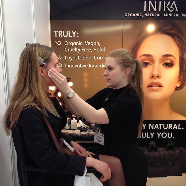 Beautyfullblog sejem kozmetike makeup