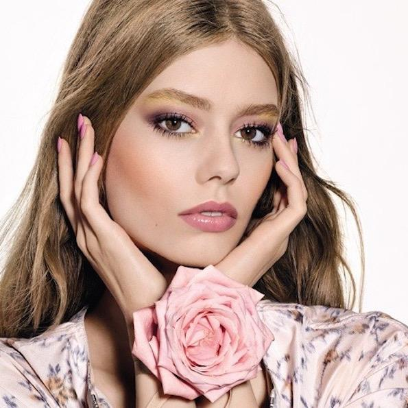 Dior spring makeup 2016 glowing gardens by Beautyfullblog 10
