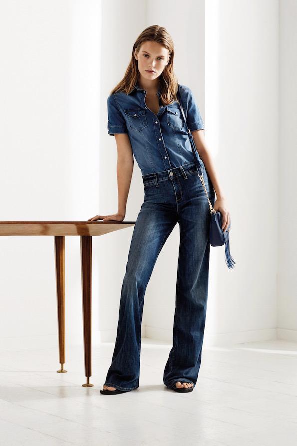 Jeans LIUJO ss 2016 2