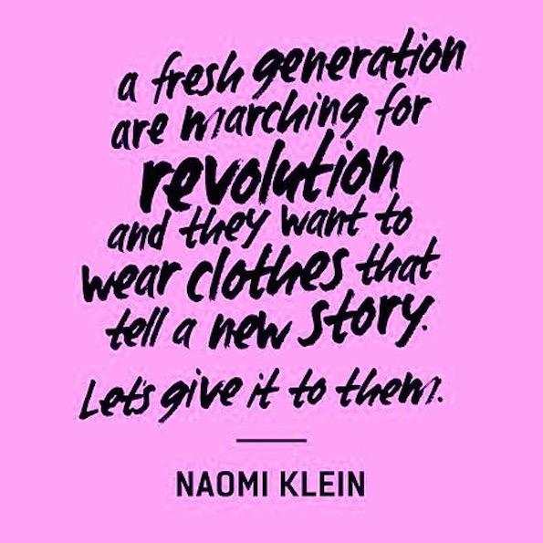 Fashion revolution by beautyfullblog