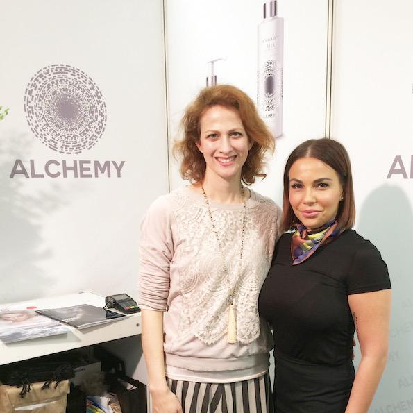 Sejem kozmetike Love Beauty Alchemy Beautyfullblog