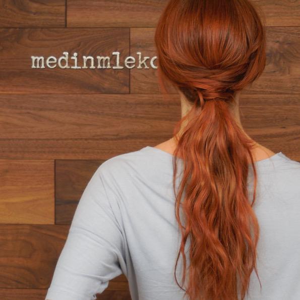 Kako splesti kito cop Nika Veger Beautyfullblog Med in mleko Beautyfullblog 2