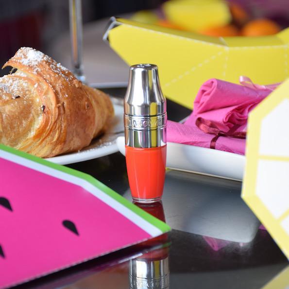Lancome Juicy Shaker Beautyfullblog 11