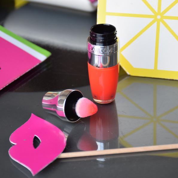 Lancome Juicy Shaker Beautyfullblog 12