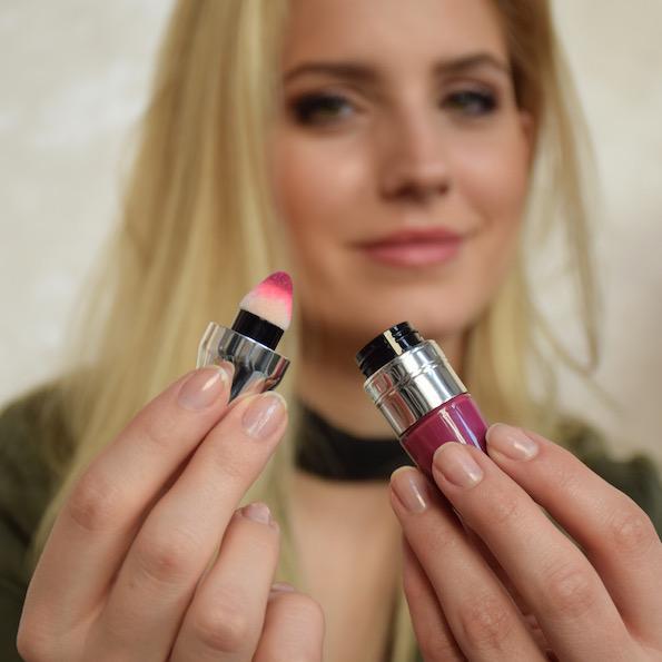 Lancome Juicy Shaker Open Beautyfullblog