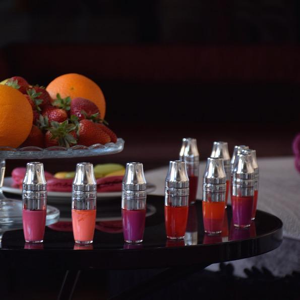 Lancome Juicy Shaker Range Beautyfullblog