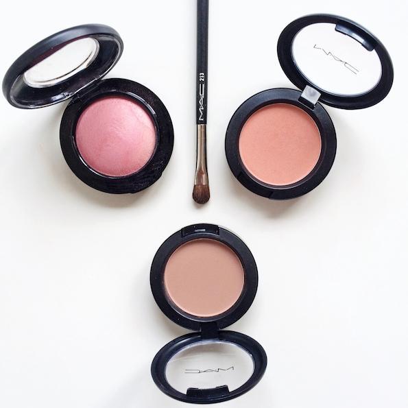 MAC Blush najboljsi mac izdelki Beautyfullblog