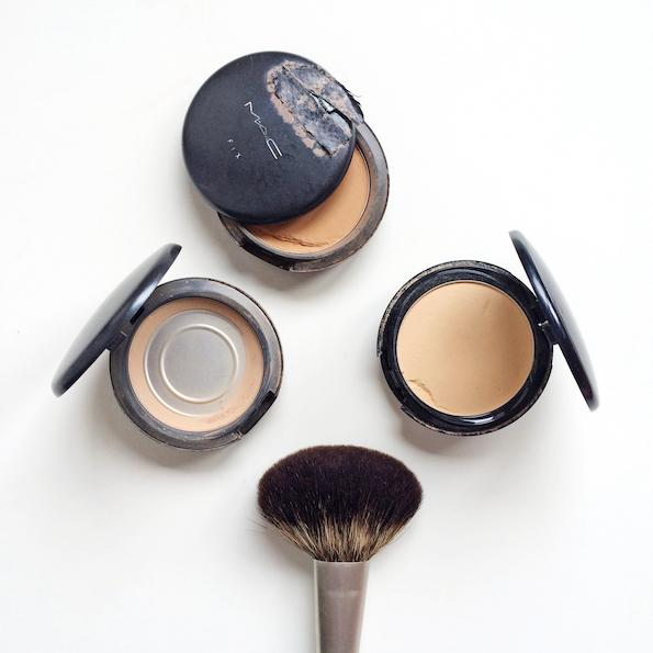 MAC studi fix presspowder najboljsi mac izdelki Beautyfullblog