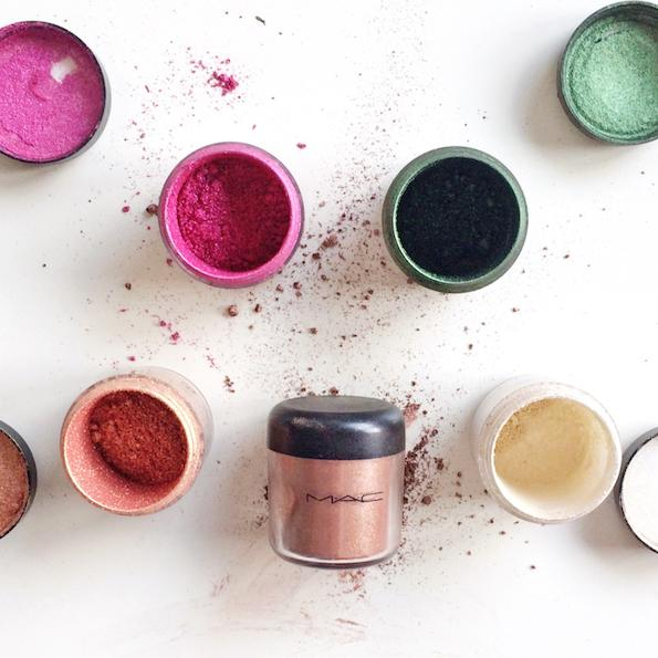 Mac pigments najboljsi mac izdelki Beautyfullblog 2