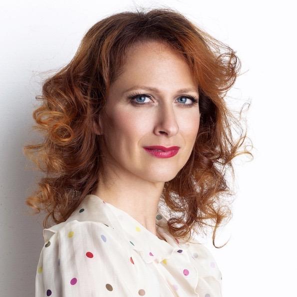 Nika Veger Beautyfullblog