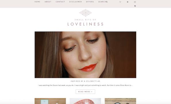 Small bits of loveliness Lepotni blog z eko kozmetiko by Beautyfullblog 8