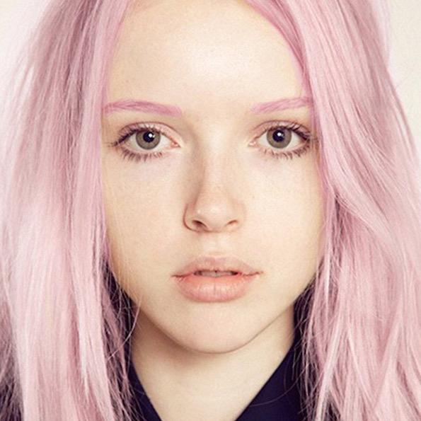 pastelna barva obrvi  beautyfullblog 2
