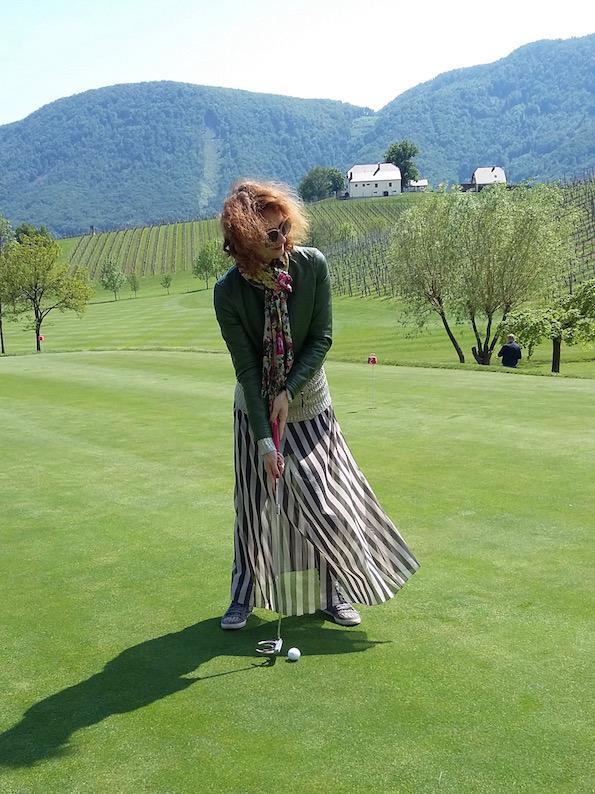 Zlati gric Beautyfullblog