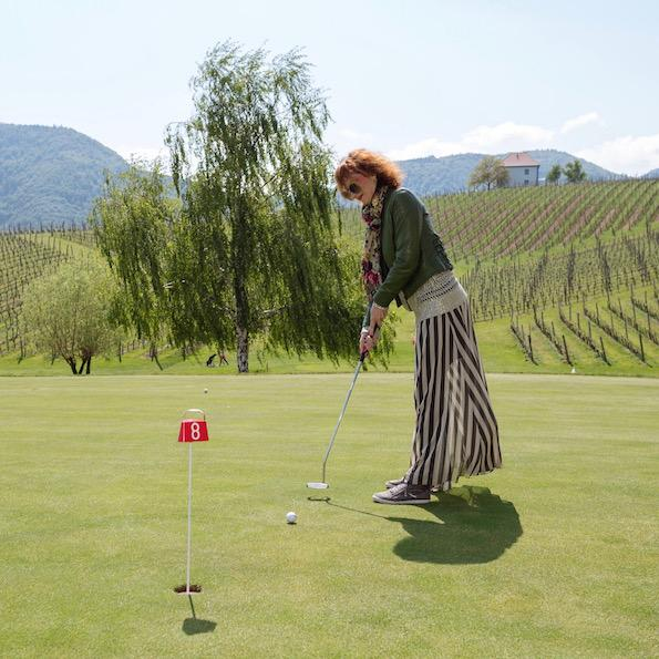 Zlati gric NIka Veger golf Beautyfullblog