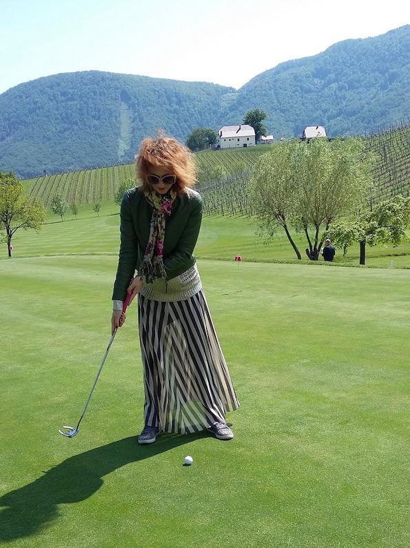Zlati gric golf Beautyfullblog