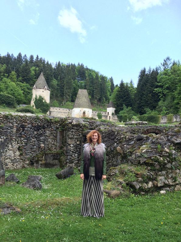 Golden Hill Slovenia Charterhouse Žiče Beautyfullblog 8