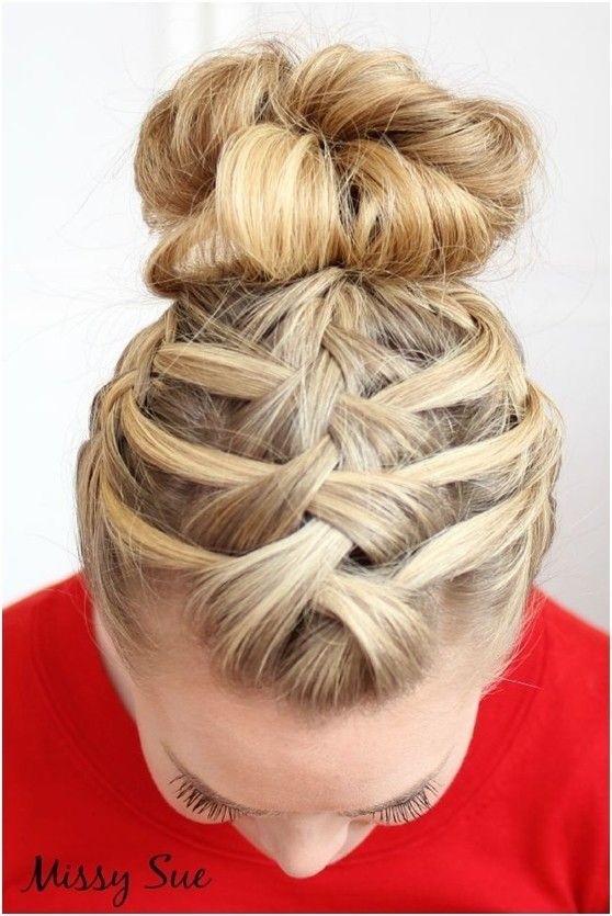 frizura narejena s svincnikom