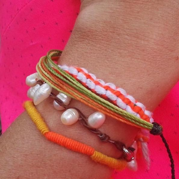 music festivals pearl handband by Beautyfullblog