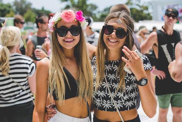 trend poletni glasbeni festivali