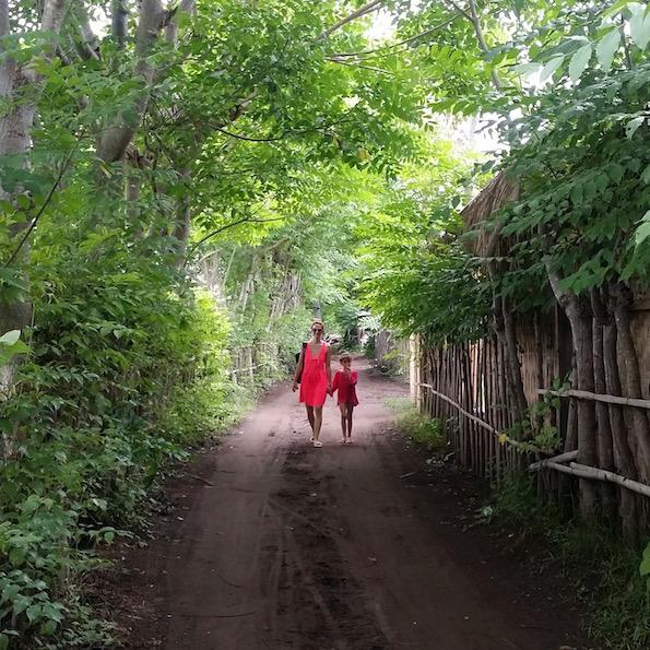 Slow Villas Gili Air by Beautyfullblog 11